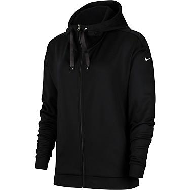 781c559f5af55 Nike Women's Therma All Time Full-Zip Fleece Hoodie