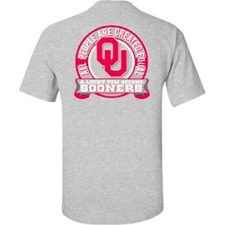 Men's University of Oklahoma Equal T-shirt