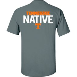 Men's University of Tennessee Native Pocket T-shirt