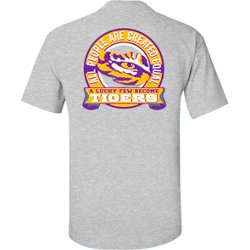 Men's Louisiana State University Equal T-shirt