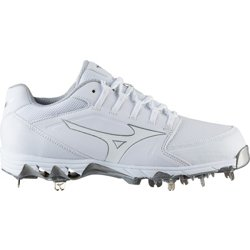 Women's 9-Spike Swift 6 Metal Softball Cleats
