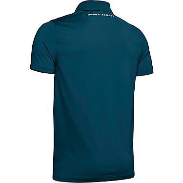 select for latest finest fabrics exquisite style Under Armour Boys' Performance 2.0 Golf Polo Shirt | Academy
