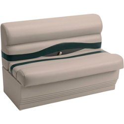 BM11001 Premier Pontoon 45 in Bench & Base