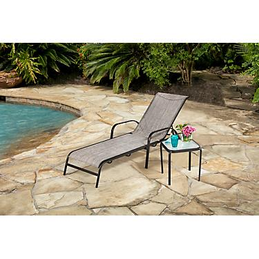 Fine Mosaic Stack Chaise Lounge Chair Machost Co Dining Chair Design Ideas Machostcouk