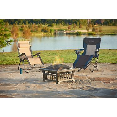 Groovy Magellan Outdoors Anti Gravity Lounger Camellatalisay Diy Chair Ideas Camellatalisaycom
