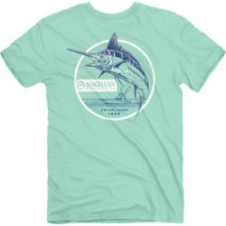 Men's Marlin Ring Graphic T-shirt