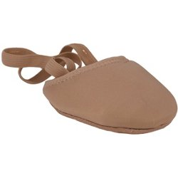 Kids' Neoprene Half Ballet Shoes
