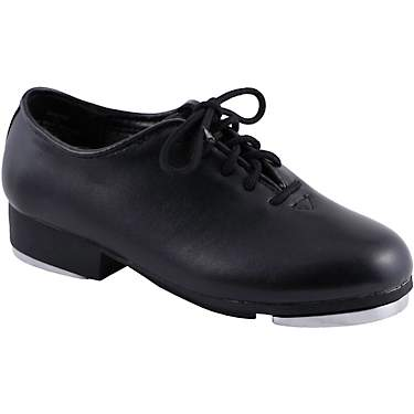 Dance Class Adults' Pro Jazz Tap Shoes