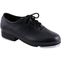 Adults' Pro Jazz Tap Shoes