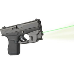 CenterFire Light/Laser for GLOCK Pistols