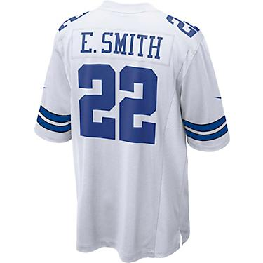the latest 8449d 7f492 Nike Men's Dallas Cowboys Emmitt Smith Game Rep Jersey Shirt