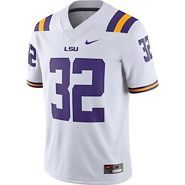 finest selection 84b21 19e69 Nike Men's Louisiana State University Tyrann Mathieu Name & Number Game  Jersey