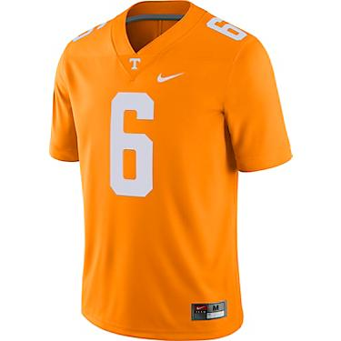 new style 7492d 422fd Nike Men's University of Tennessee Alvin Kamara Name & Number Game Jersey