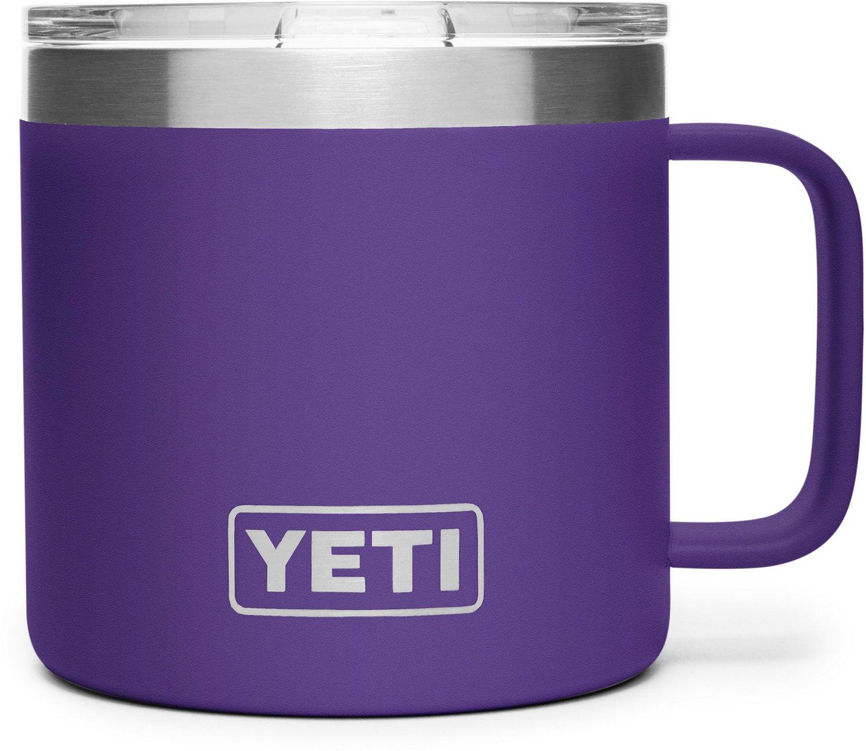 YETI Rambler 14 oz DuraCoat Mug