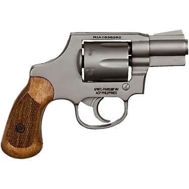 Centerfire Revolvers |  357 Revolvers,  38 Special Revolvers