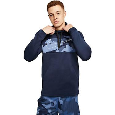 2 Hoodie Therma Camo Nike Pullover Men's Qhdstr