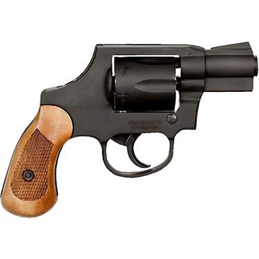 Rock Island Armory M206 .38 Special Spurless Revolver
