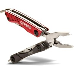 Dime 12-Tool Butterfly Opening Mini Multi-Tool