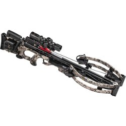 TenPoint Crossbow Technology Stealth NXT ACUdraw Crossbow Package