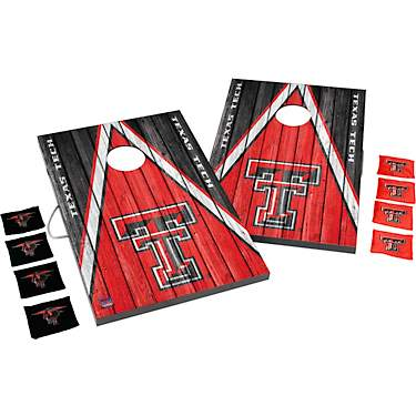 Victory Tailgate Texas Tech University Bean Bag Toss Game