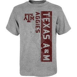 Boys' Texas A&M University Challenger T-shirt