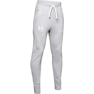 Under Armour Boys' Rival Jogger Pants