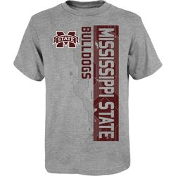 Boys' Mississippi State University Challenger T-shirt