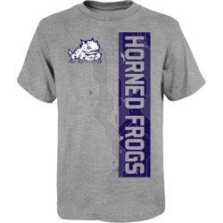 Boys' Texas Christian University Challenger T-shirt