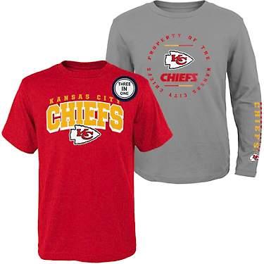 4a5b9e0b Kansas City Chiefs Jerseys, Clothing, & Shirts | Academy