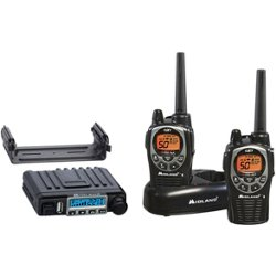 ORMXT115VP MicroMobile GXT Bundle