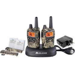 T75VP3 X-Talker 2-Way Radios