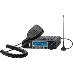 MXT115 MicroMobile 2-Way Radio