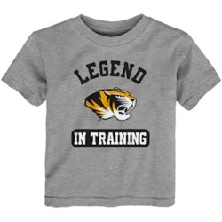 Toddler Boys' University of Missouri Legend Trainer Graphic T-shirt
