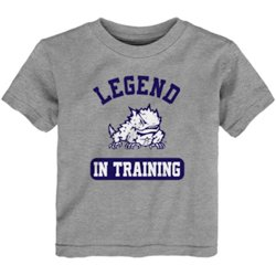 Toddler Boys' Texas Christian University Legend Trainer T-shirt