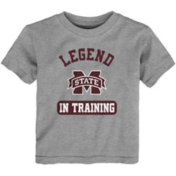 Toddler Boys' Mississippi State University Legend Trainer T-shirt