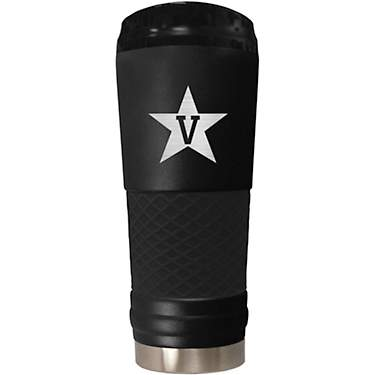 Great American Products Vanderbilt University 24 oz The Draft Powder-Coat Insulated Beverage Cup