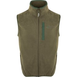 Men's Camp Fleece Vest