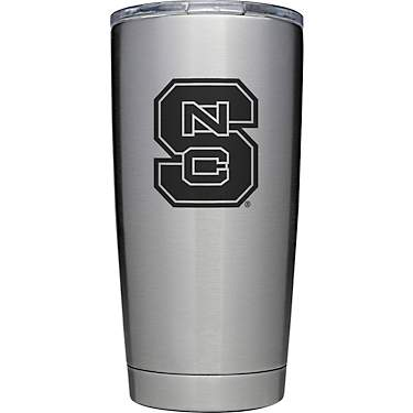 YETI North Carolina State University Rambler 20oz Tumbler