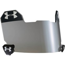 Multiflection Standard Football Helmet Visor
