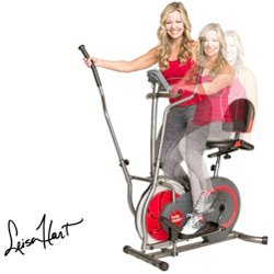 3-in-1 Trio-Trainer Workout Machine