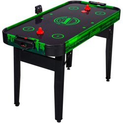Authentic 4.5 ft Air Hockey Table