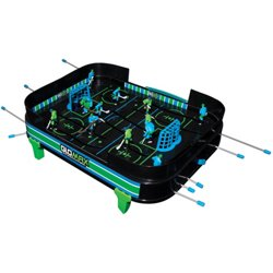 Glomax 1.8 ft Rod Hockey Table Game