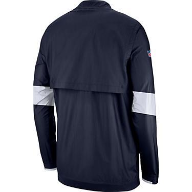the best attitude 4ba27 1eb16 Nike Men's Dallas Cowboys Lightweight Coach Jacket