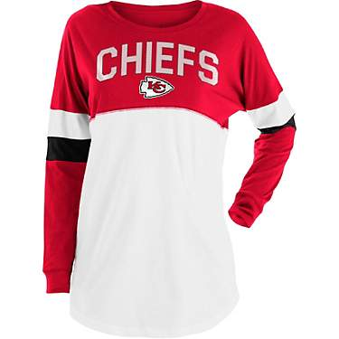 more photos e5dc1 d6f9f Kansas City Chiefs Jerseys, Clothing, & Shirts | Academy