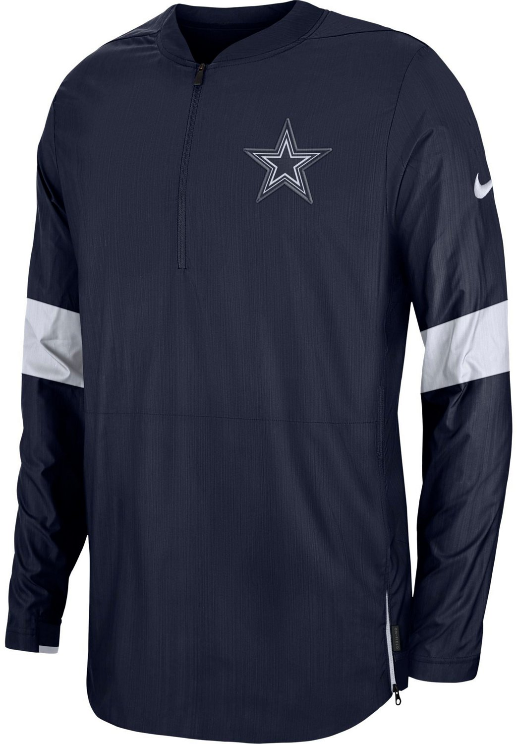 the best attitude 0c874 87867 Nike Men's Dallas Cowboys Lightweight Coach Jacket