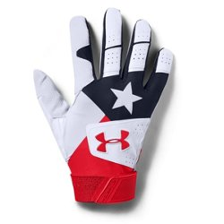 Men's Clean Up 19 Texas Culture Batting Gloves