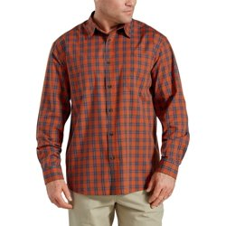 Men's Relaxed Fit Icon Button Down Shirt