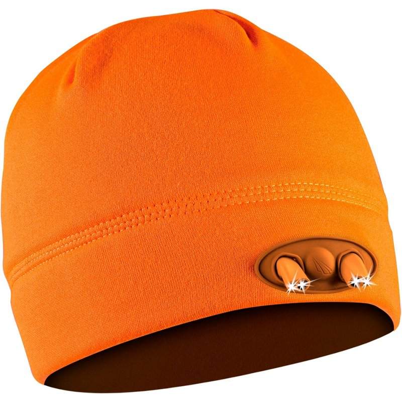 Panther Vision Men's Powercap LED Beanie Hat – Basic Hunting Headwear at Academy Sports