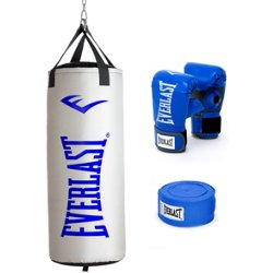 70 lb. Synthetic Heavy Bag Kit