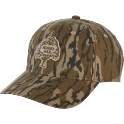 Men's Mossy Oak Bottomland Hat
